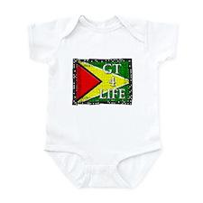 GT 4 LIFE Infant Bodysuit