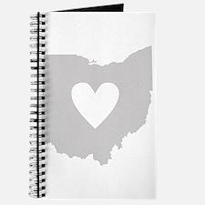 Heart Ohio Journal