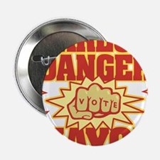 """Carlos Danger for Mayor 2.25"""" Button"""