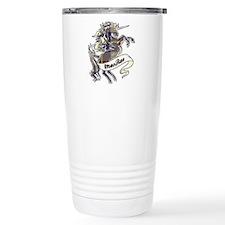 MacRae Unicorn Travel Mug
