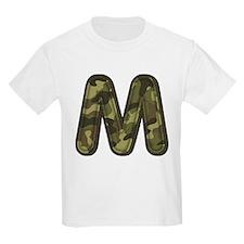 M Army T-Shirt