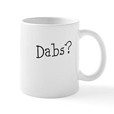 Dabs1 Mug