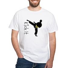 Martial Arts Shirt