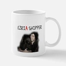 Ezria Shipper Mug