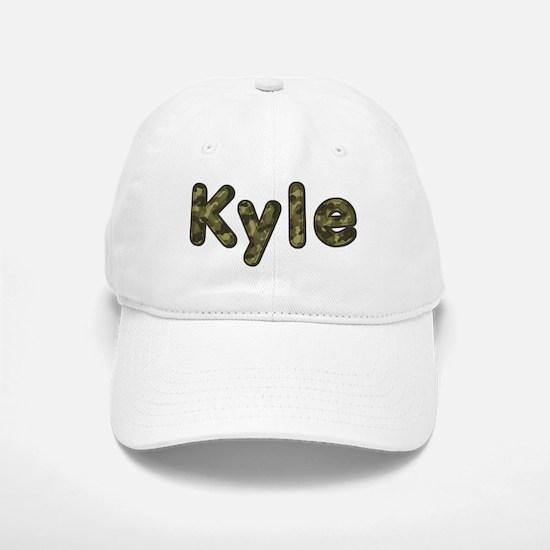 Kyle Army Baseball Baseball Baseball Cap