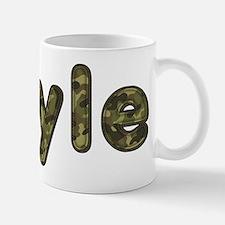 Kyle Army Mug