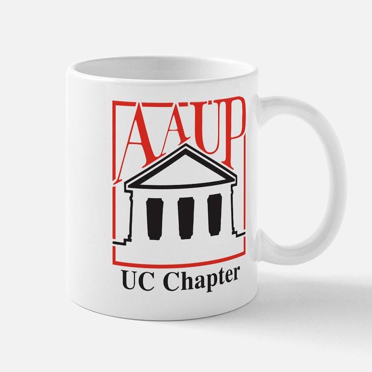 UC AAUP Mug