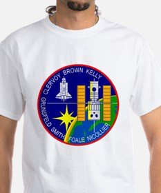 STS-103 Discovery Shirt