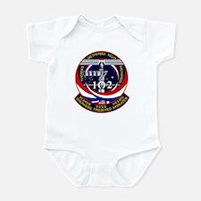 STS-102 Infant Bodysuit