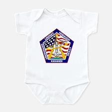STS-104 Atlantis Infant Bodysuit