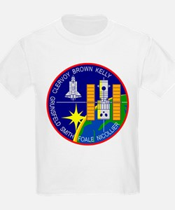STS-103 Discovery T-Shirt