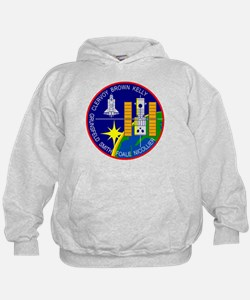 STS-103 Discovery Hoodie