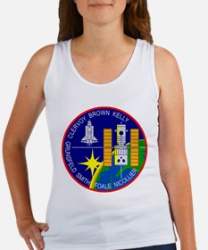 STS-103 Discovery Women's Tank Top