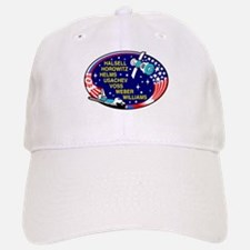 STS-101 Atlantis Baseball Baseball Cap