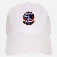 STS-102 Baseball Baseball Cap
