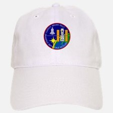 STS-103 Discovery Baseball Baseball Cap