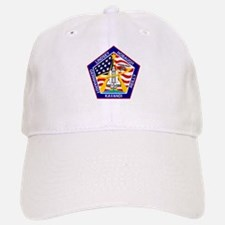 STS-104 Atlantis Baseball Baseball Cap