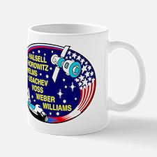 STS-101 Atlantis Mug