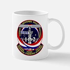 STS-102 Mug