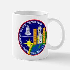 STS-103 Discovery Mug