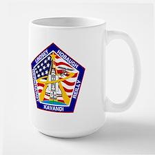 STS-104 Atlantis Mug