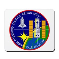 STS-103 Discovery Mousepad