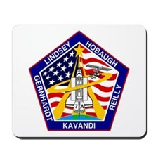 STS-104 Atlantis Mousepad