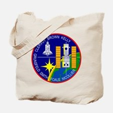 STS-103 Discovery Tote Bag