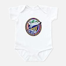 STS-106 Infant Bodysuit