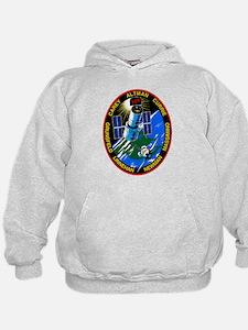 STS-109 Columbia Hoodie
