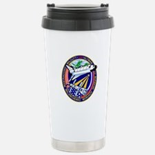 STS-106 Stainless Steel Travel Mug