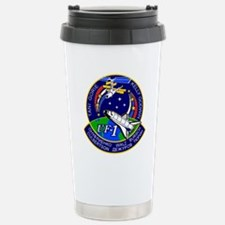 STS-108 Endeavour Travel Mug
