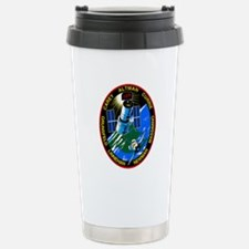 STS-109 Columbia Stainless Steel Travel Mug
