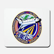 STS-106 Mousepad