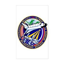 STS-106 Decal