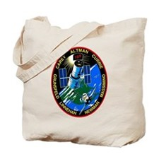 STS-109 Columbia Tote Bag