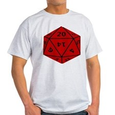 Geeky Dice T-Shirt