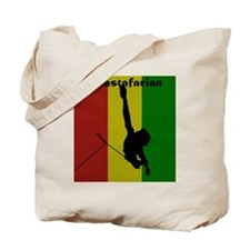 Hanging Tough Tote Bag