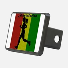 Get your jog on! Hitch Cover