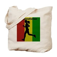 Get your jog on! Tote Bag