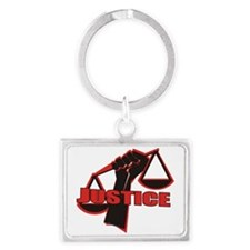 Justice Keychains