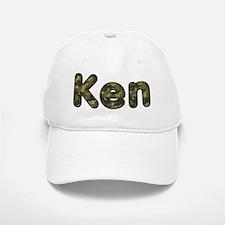 Ken Army Baseball Baseball Baseball Cap