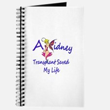A kidney transplant saved my life fairy Journal