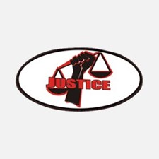 Justice Patches
