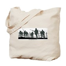 The Great War 100 Tote Bag