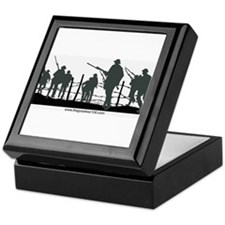 The Great War 100 Keepsake Box