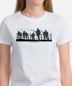 The Great War 100 T-Shirt