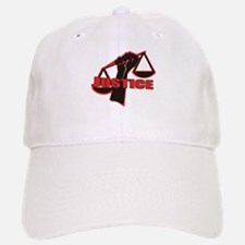 Justice Hat