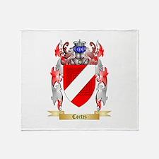 Cortez Throw Blanket