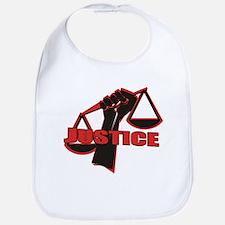 Justice Bib
